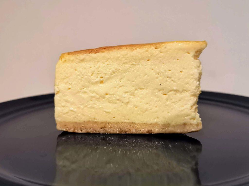 カフェ百時 ニューヨークチーズケーキ (8)