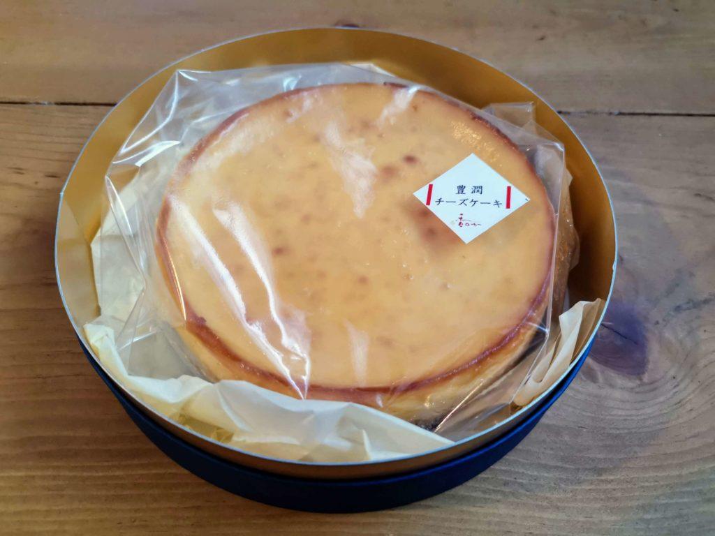 香のか 豊潤チーズケーキ (15)