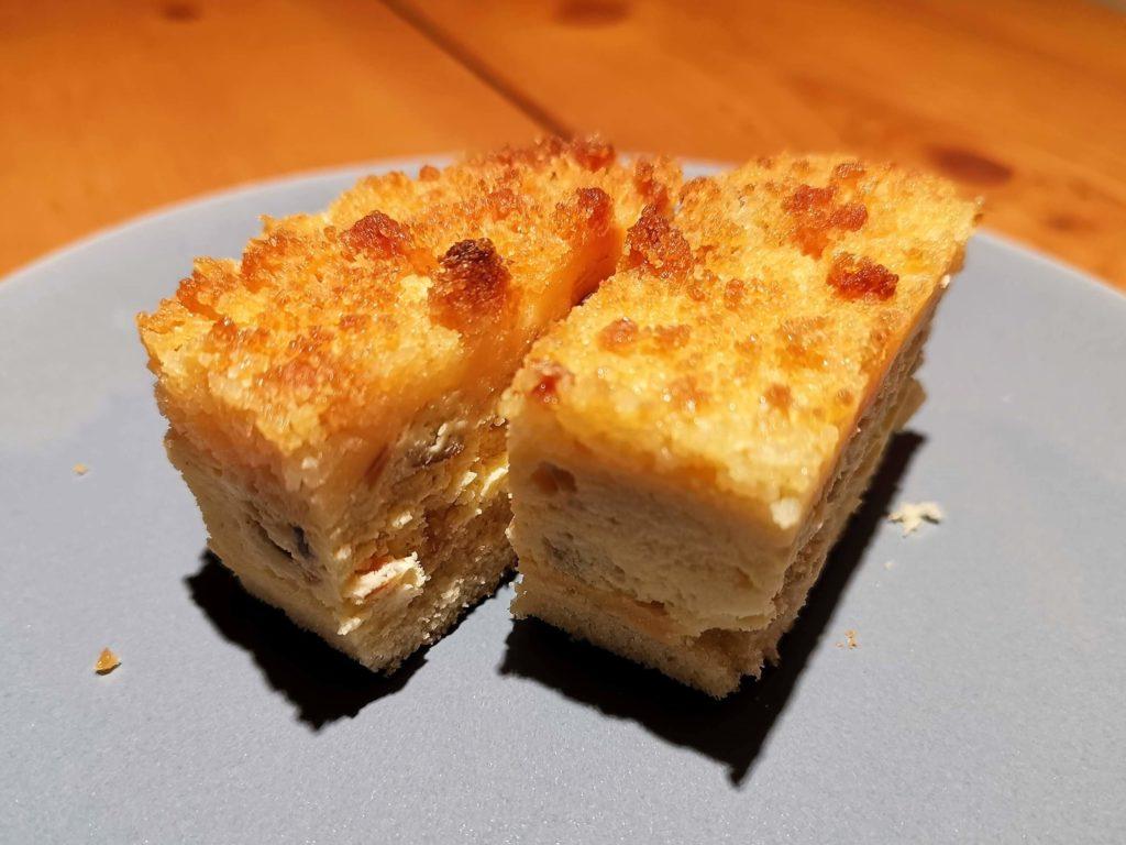 成城石井 プレミアムチーズケーキ (12)
