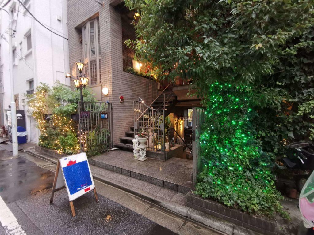 浅草 カフェムルソー (2)