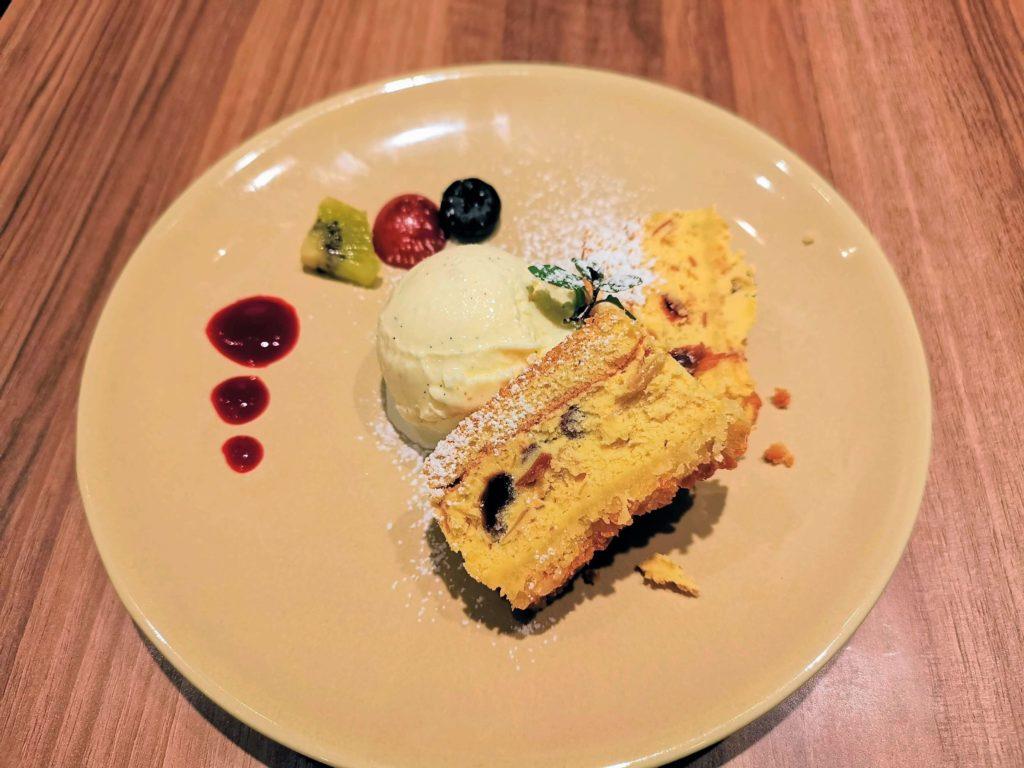 渋谷 Le Bar a Vin 52成城石井 プレミアムチーズケーキプレミアムチーズケーキ (7)