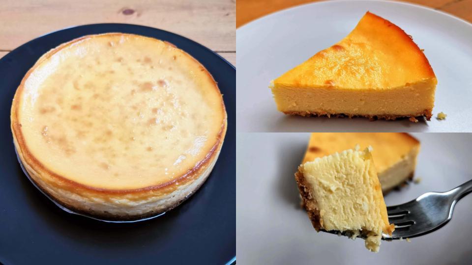香のか 豊潤チーズケーキ (12)
