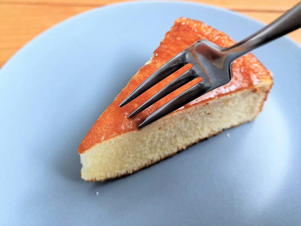 コープベーカリー (14)チーズケーキ