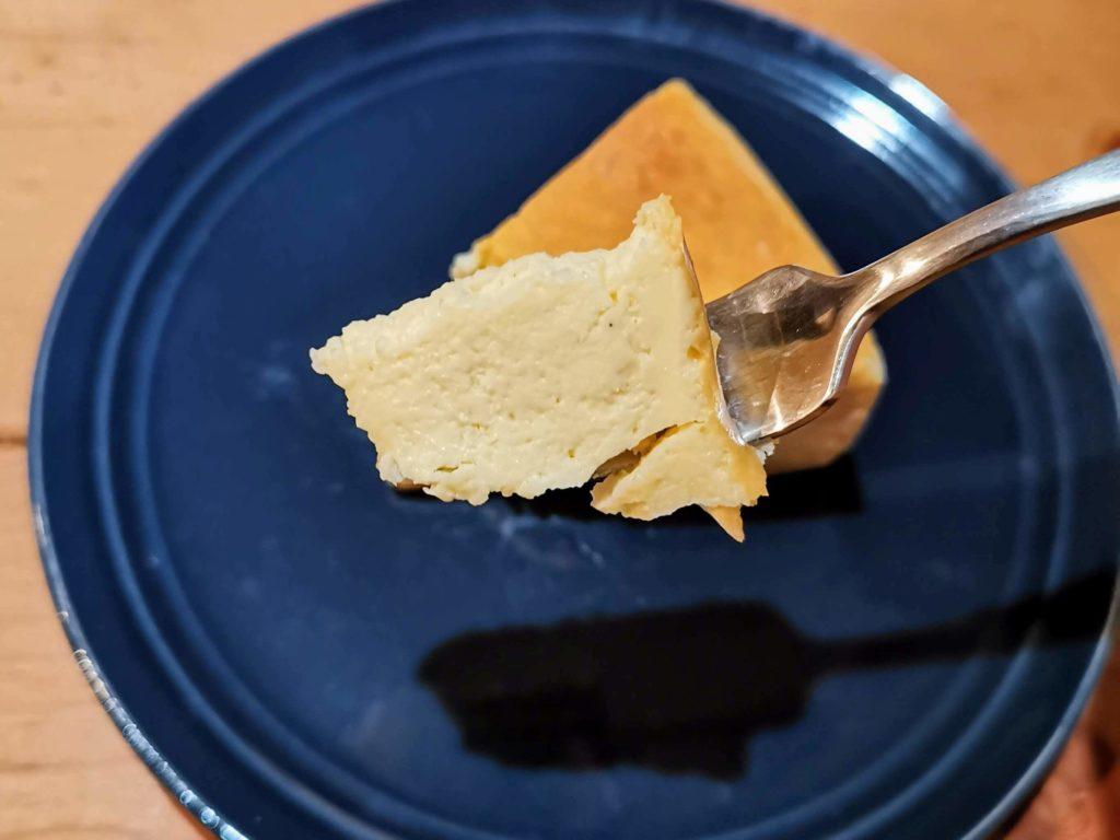 カフェ百時 ニューヨークチーズケーキ (1)