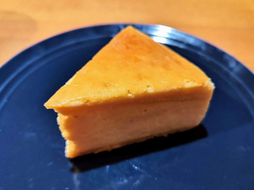 カフェ百時 ニューヨークチーズケーキ (6)
