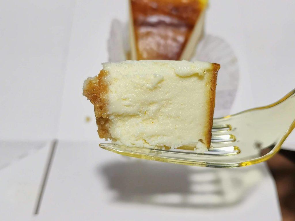 朝霞台 パティスリーオランジュ 弁財チーズケーキ