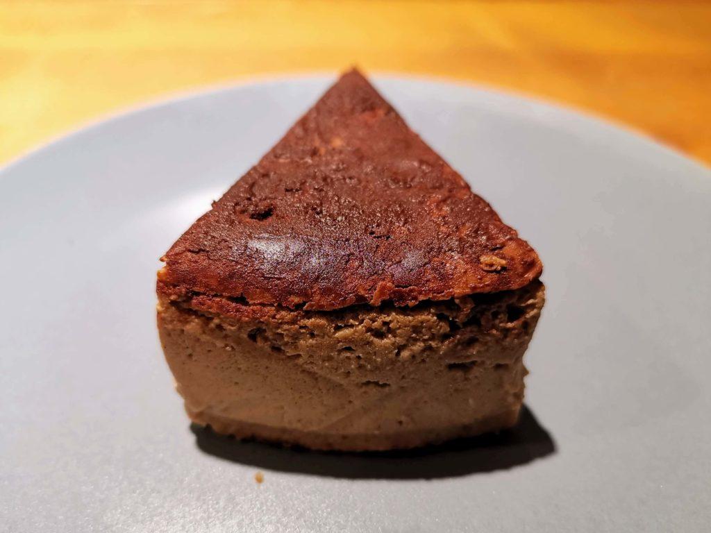 カフェ百時のカプチーノチーズケーキ (7)