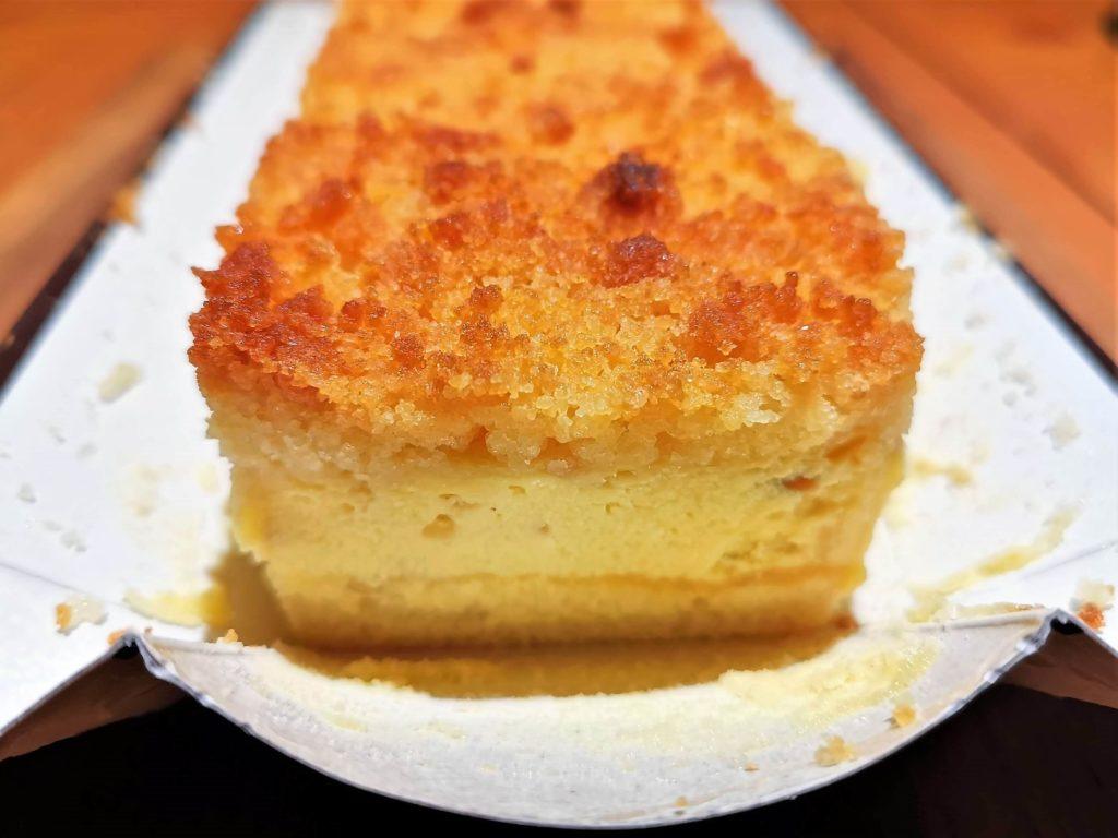 成城石井 プレミアムチーズケーキ (9)