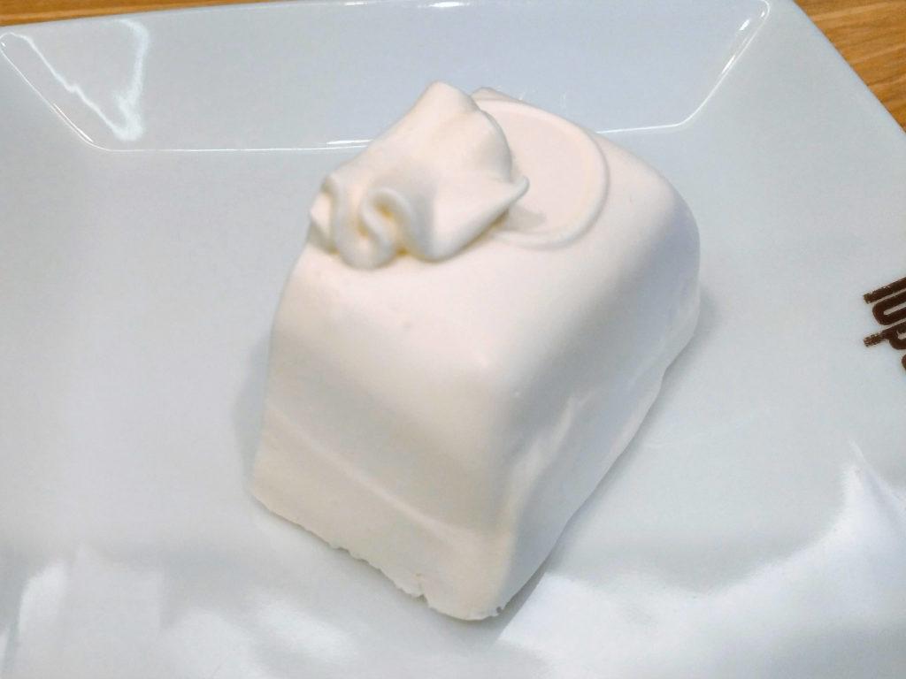 トップス レアチーズケーキ