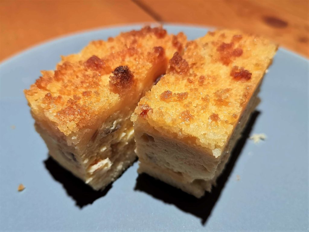 成城石井 プレミアムチーズケーキ (11)