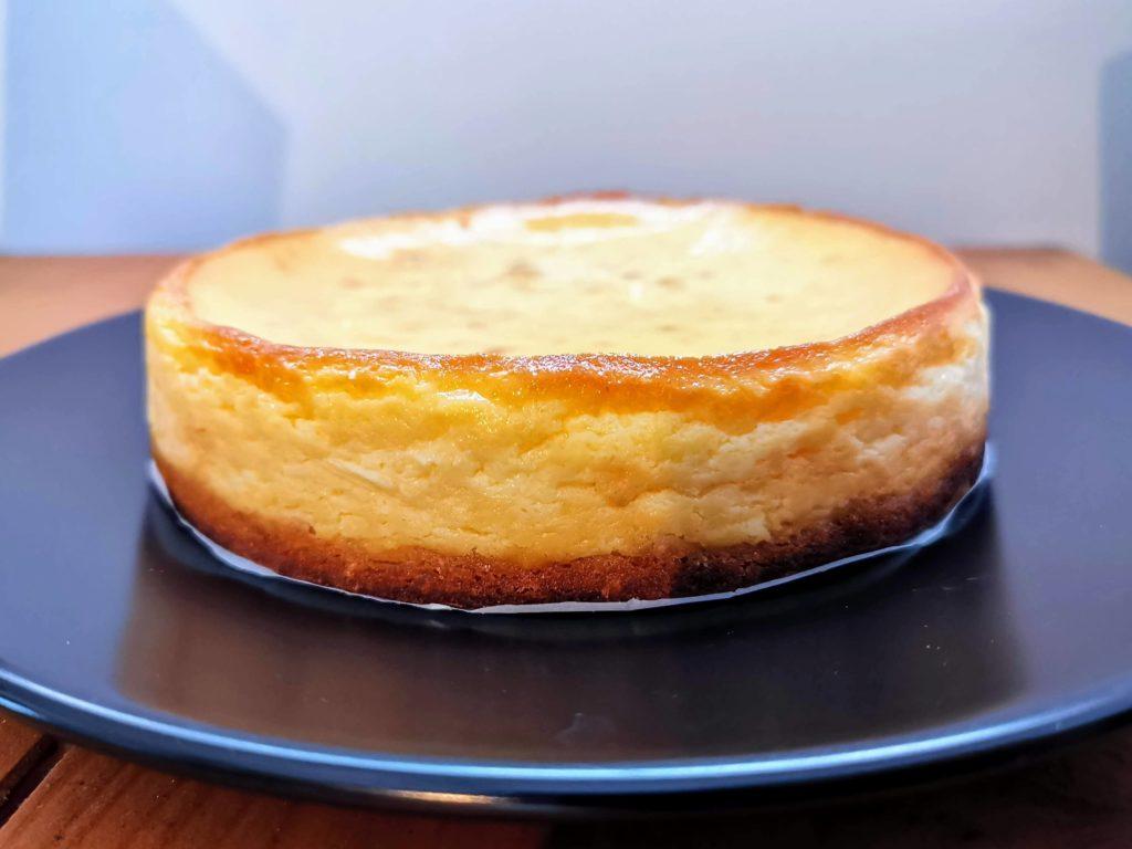 香のか 豊潤チーズケーキ (9)