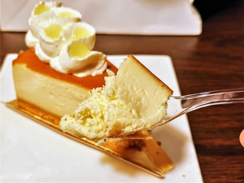 グラマシーニューヨーク(GRAMERCY NEWYORK) ニューヨークチーズケーキ