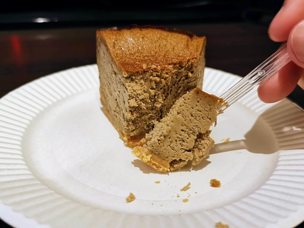 チリムーロ ほうじ茶チーズケーキ (10)