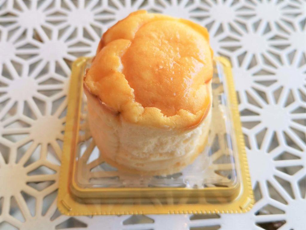 ドンレミー 糖質コントロールベイクドチーズ (8)