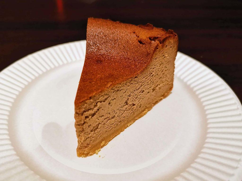 チリムーロ スパイスチーズケーキ
