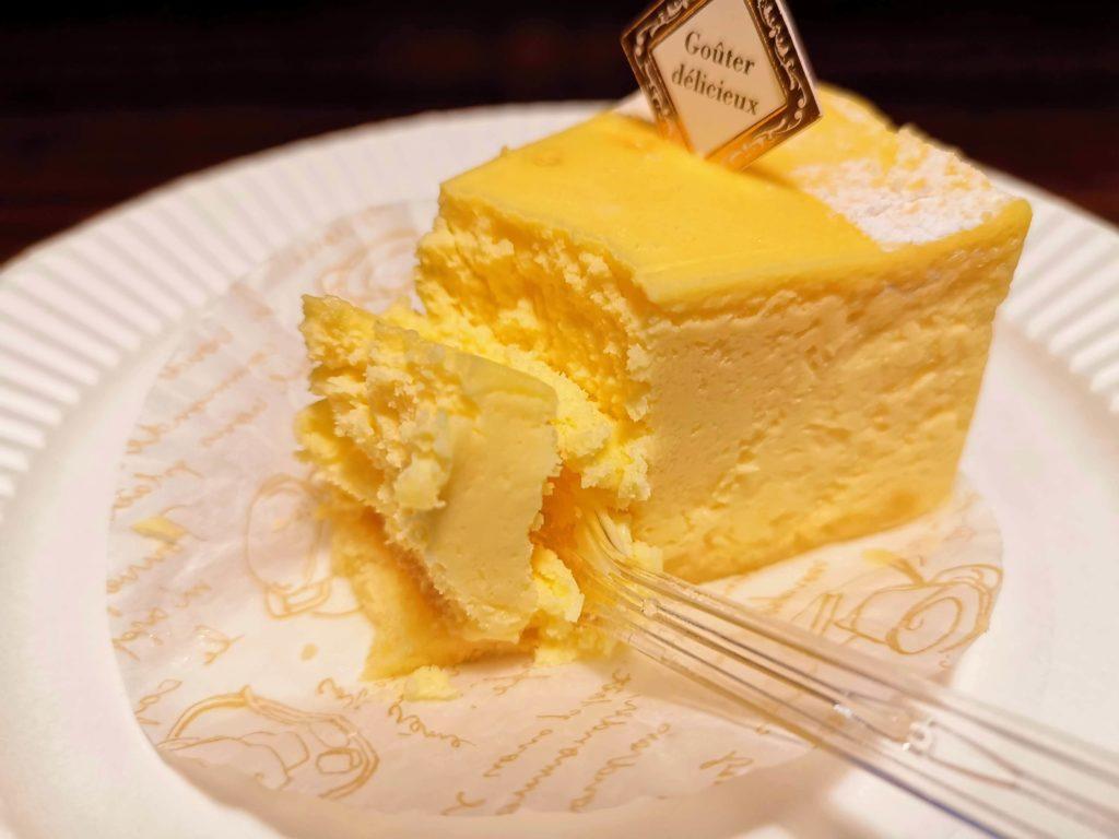 シェリーブラン ベイクドチーズ