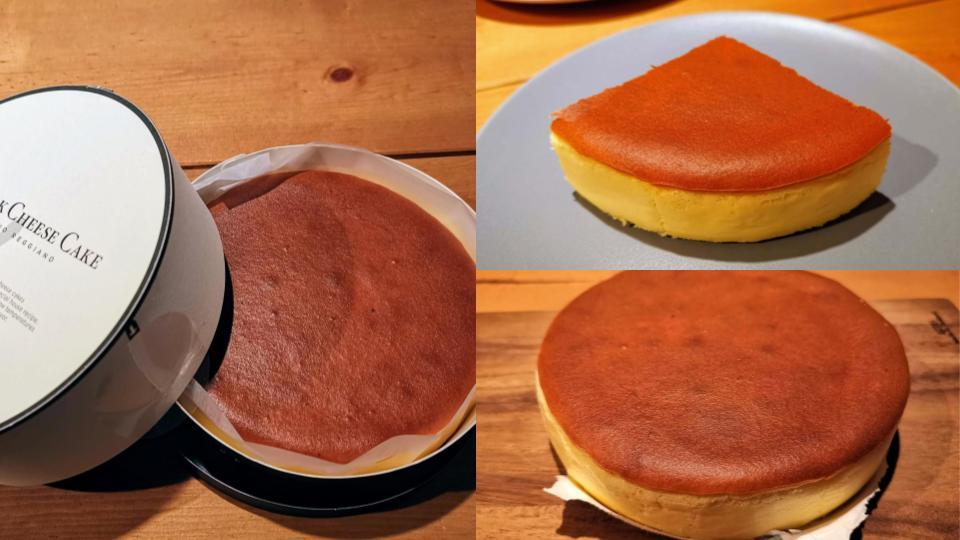 グラマシーニューヨーク ニューヨークチーズケーキ (18)