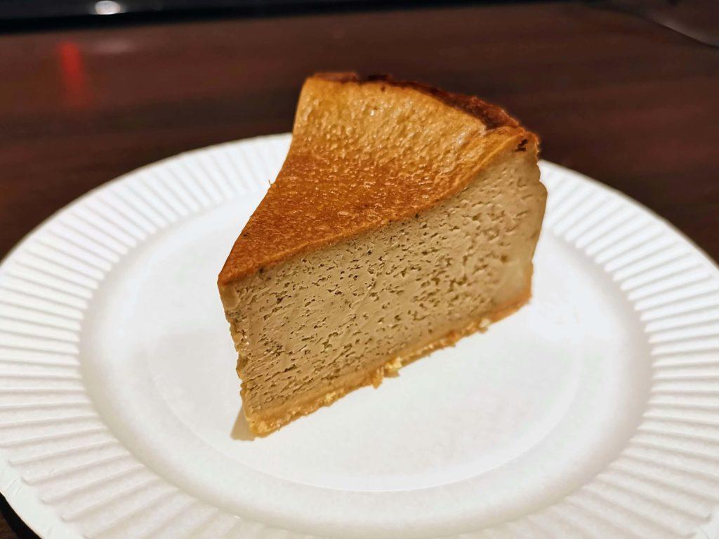 チリムーロ ほうじ茶チーズケーキ (8)