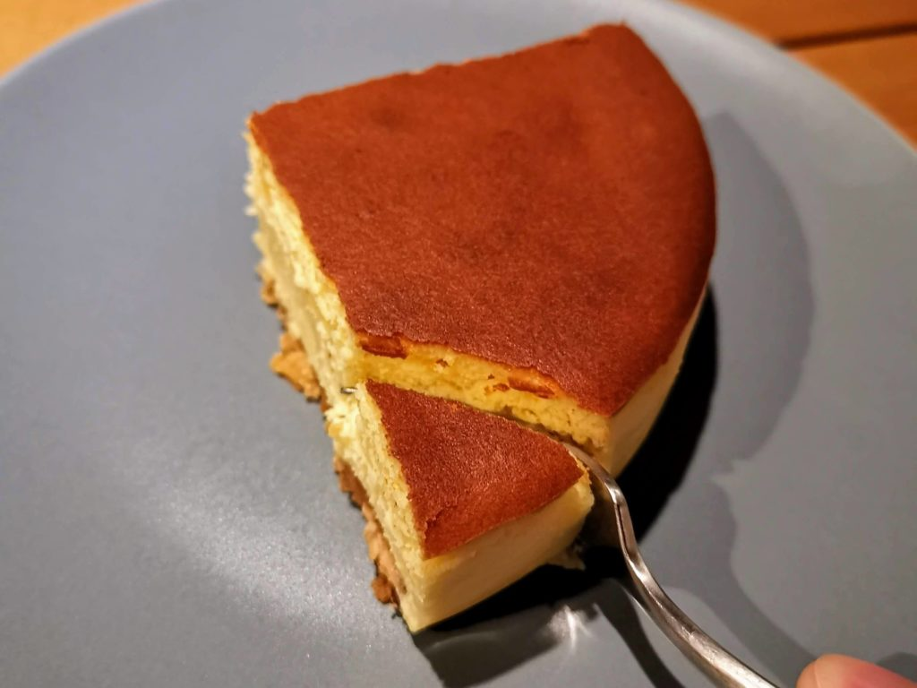 グラマシーニューヨーク ニューヨークチーズケーキ (17)