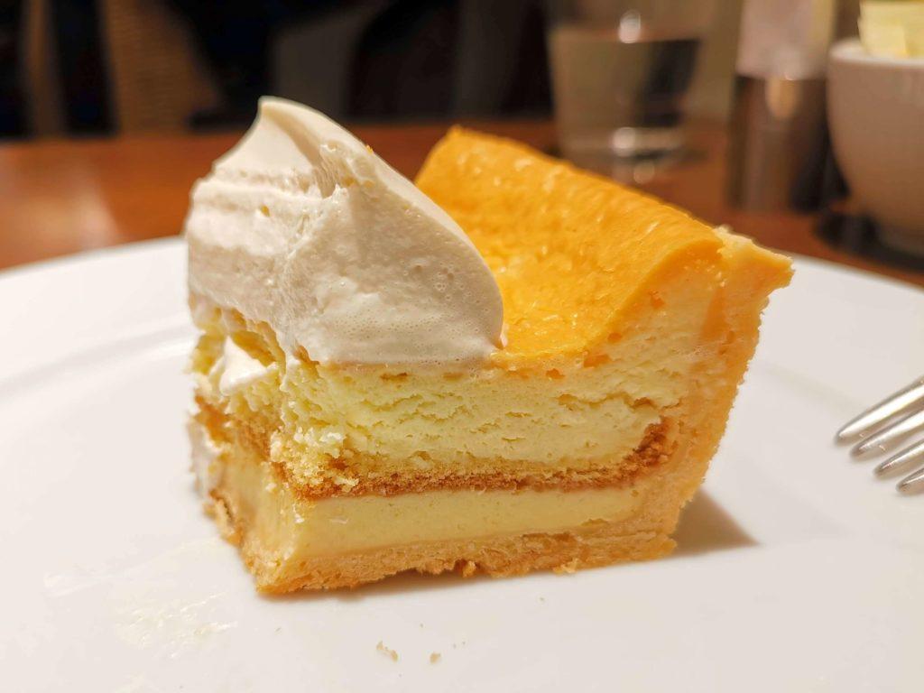 Harbs アイリッシュクリームチーズケーキ (12)