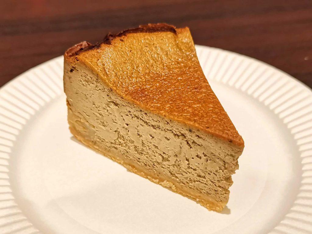 チリムーロ ほうじ茶チーズケーキ