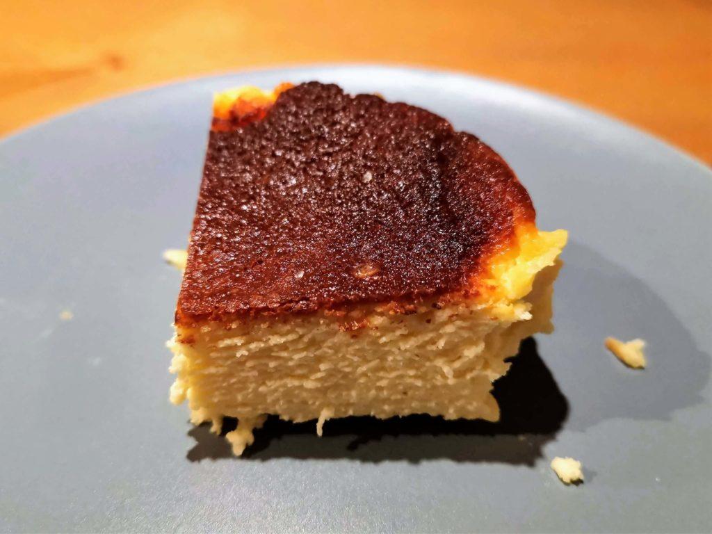 バスクチーズケーキ レーブドゥシェフ (13)