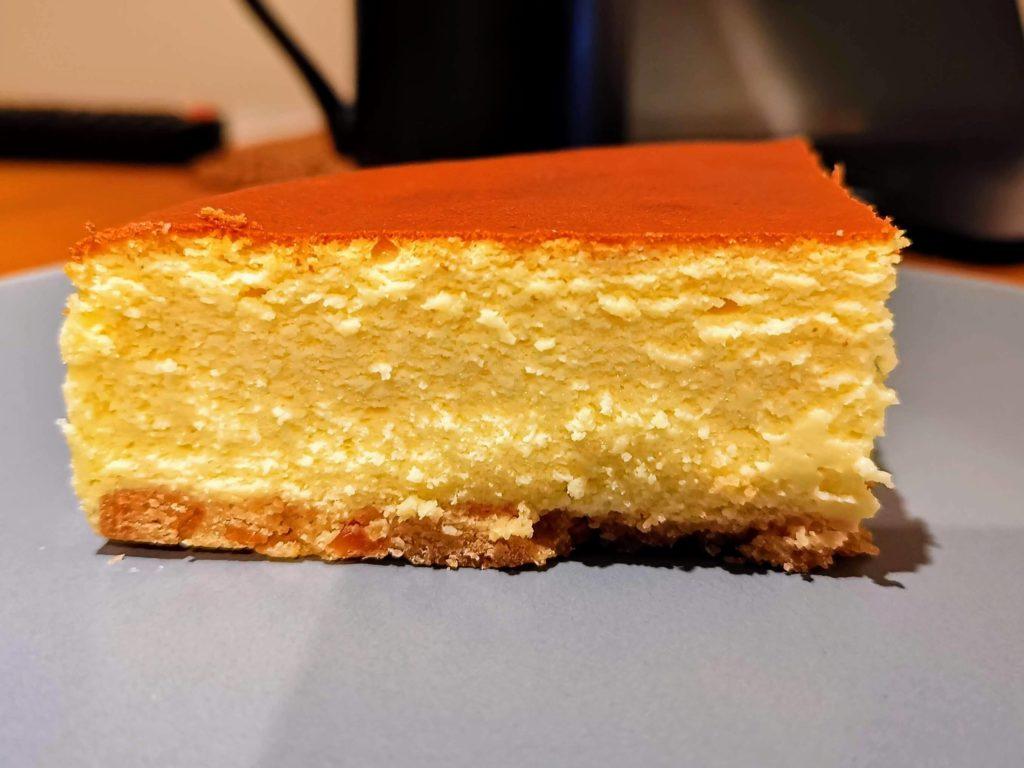 グラマシーニューヨーク ニューヨークチーズケーキ (15)