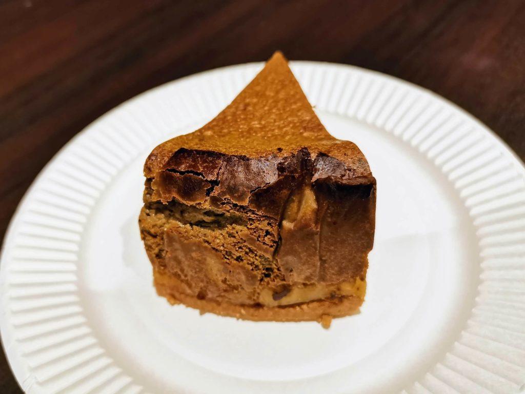 チリムーロ ほうじ茶チーズケーキ (6)