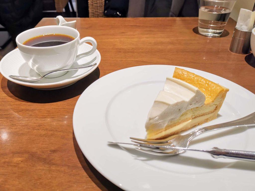 Harbs アイリッシュクリームチーズケーキ (5)