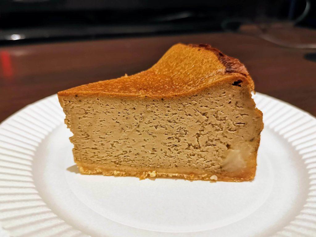チリムーロ ほうじ茶チーズケーキ (7)