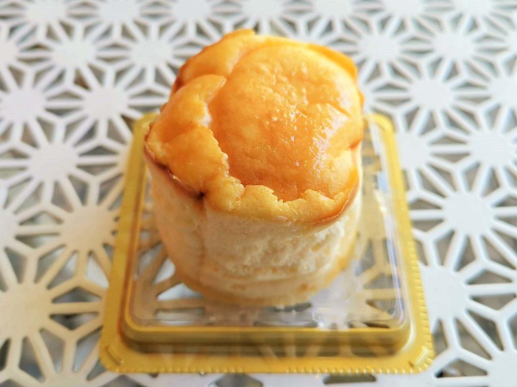 ドンレミー 糖質コントロールベイクドチーズ (6)