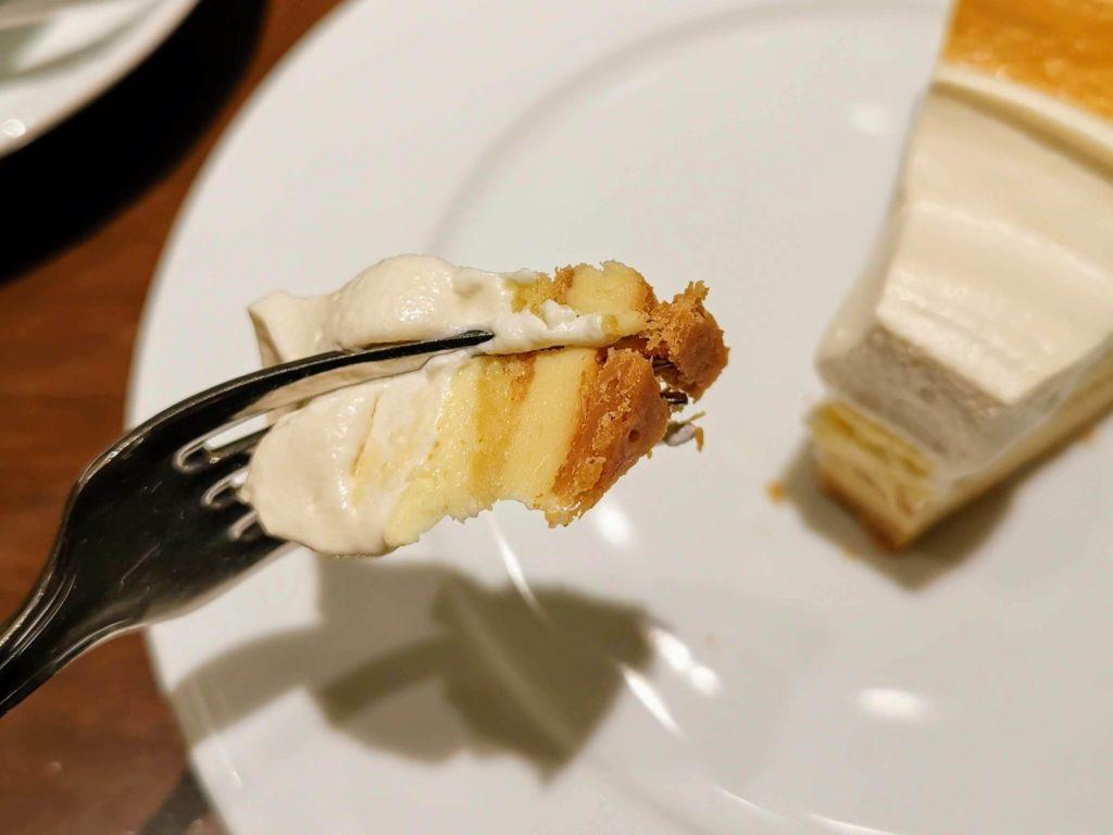 Harbs アイリッシュクリームチーズケーキ (8)