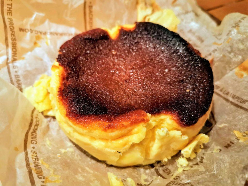 バスクチーズケーキ レーブドゥシェフ (9)