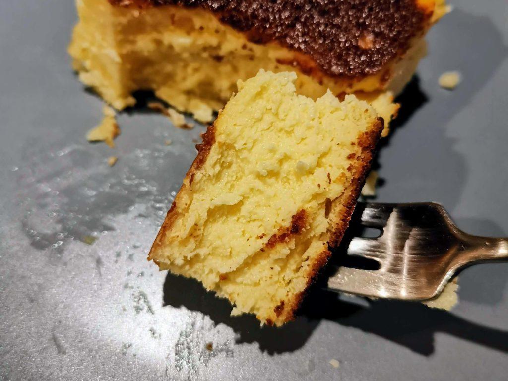 バスクチーズケーキ レーブドゥシェフ (1)