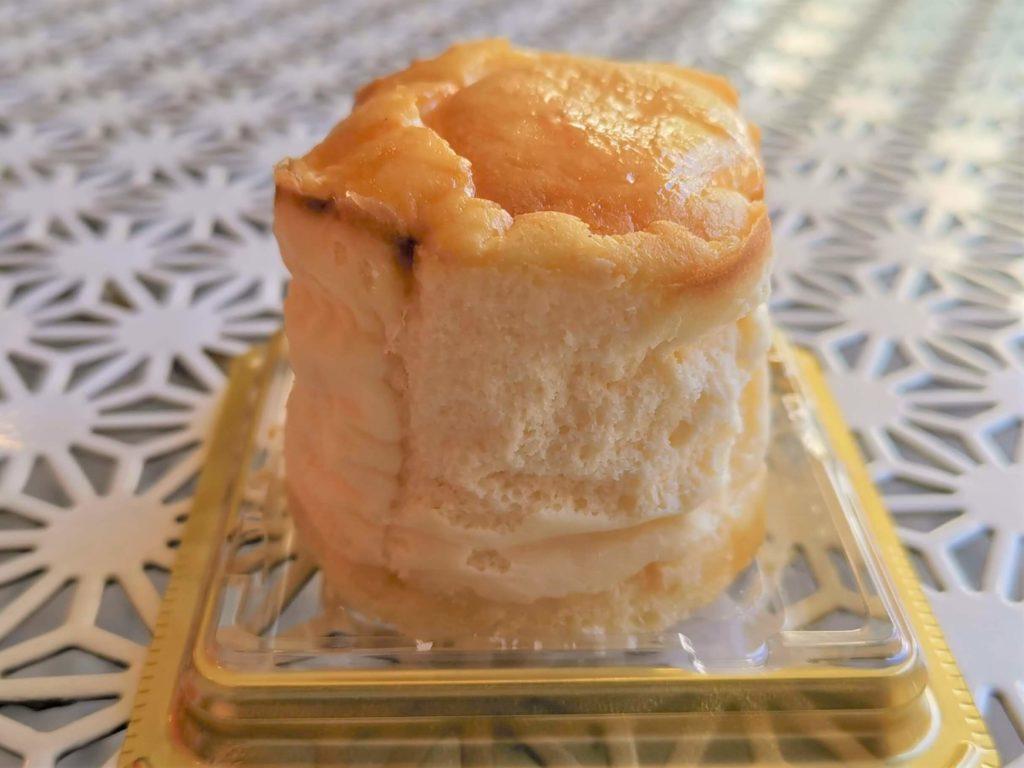 ドンレミー 糖質コントロールベイクドチーズ (7)