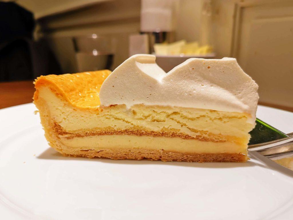 Harbs アイリッシュクリームチーズケーキ (6)