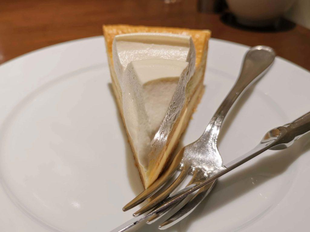 Harbs アイリッシュクリームチーズケーキ (4)