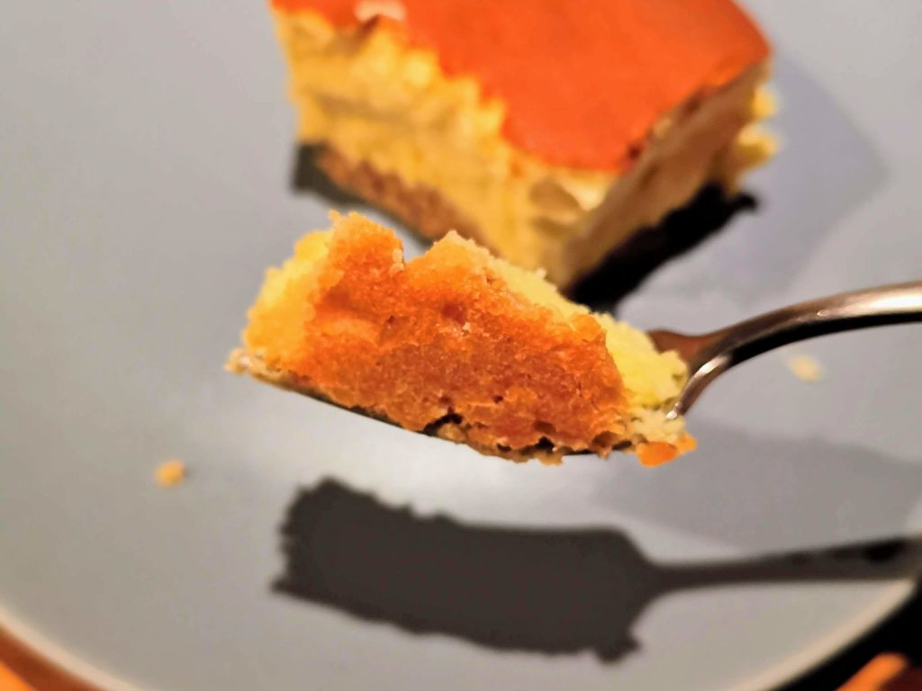 グラマシーニューヨーク ニューヨークチーズケーキ
