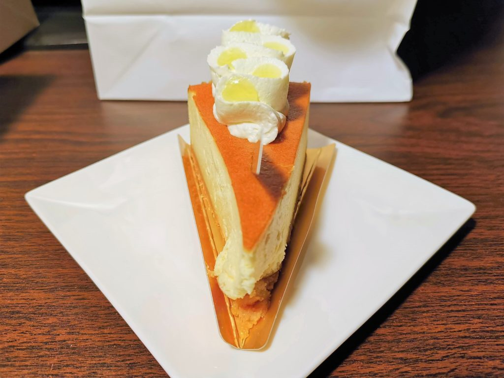 グラマシーニューヨーク(GRAMERCY NEWYORK) ニューヨークチーズケーキ (9)_R