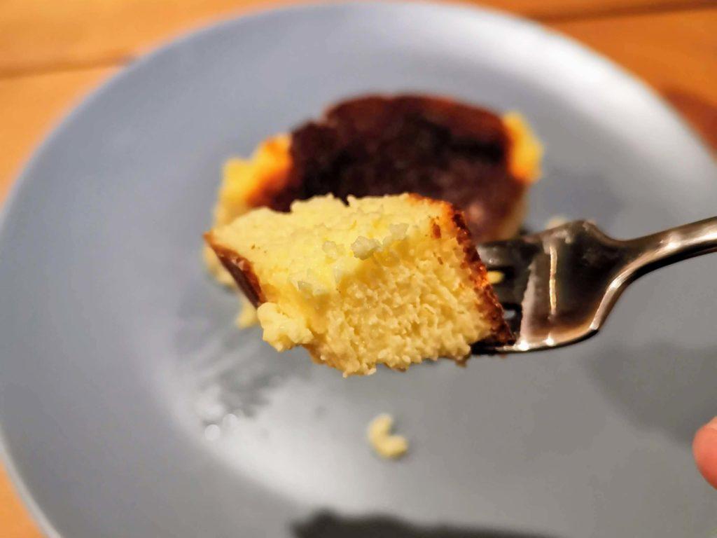 バスクチーズケーキ レーブドゥシェフ (15)
