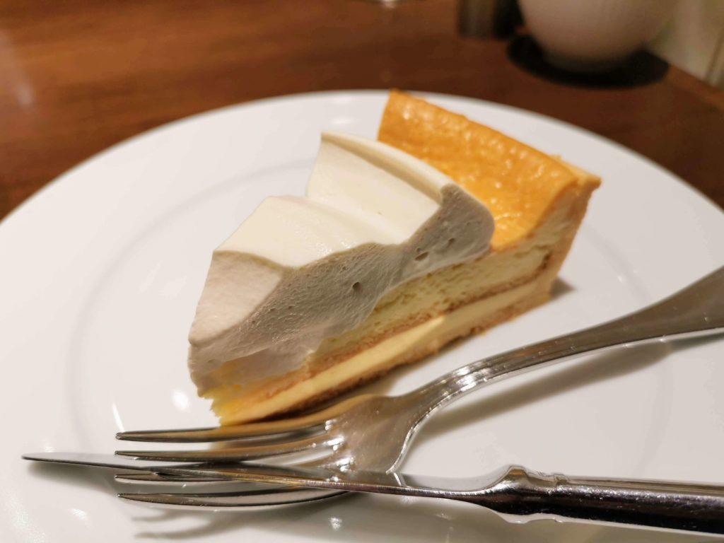 Harbs アイリッシュクリームチーズケーキの写真