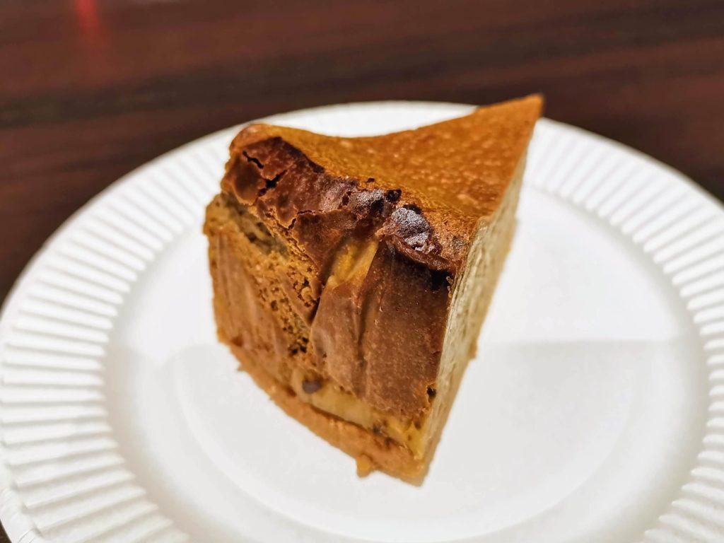 チリムーロ ほうじ茶チーズケーキ (5)