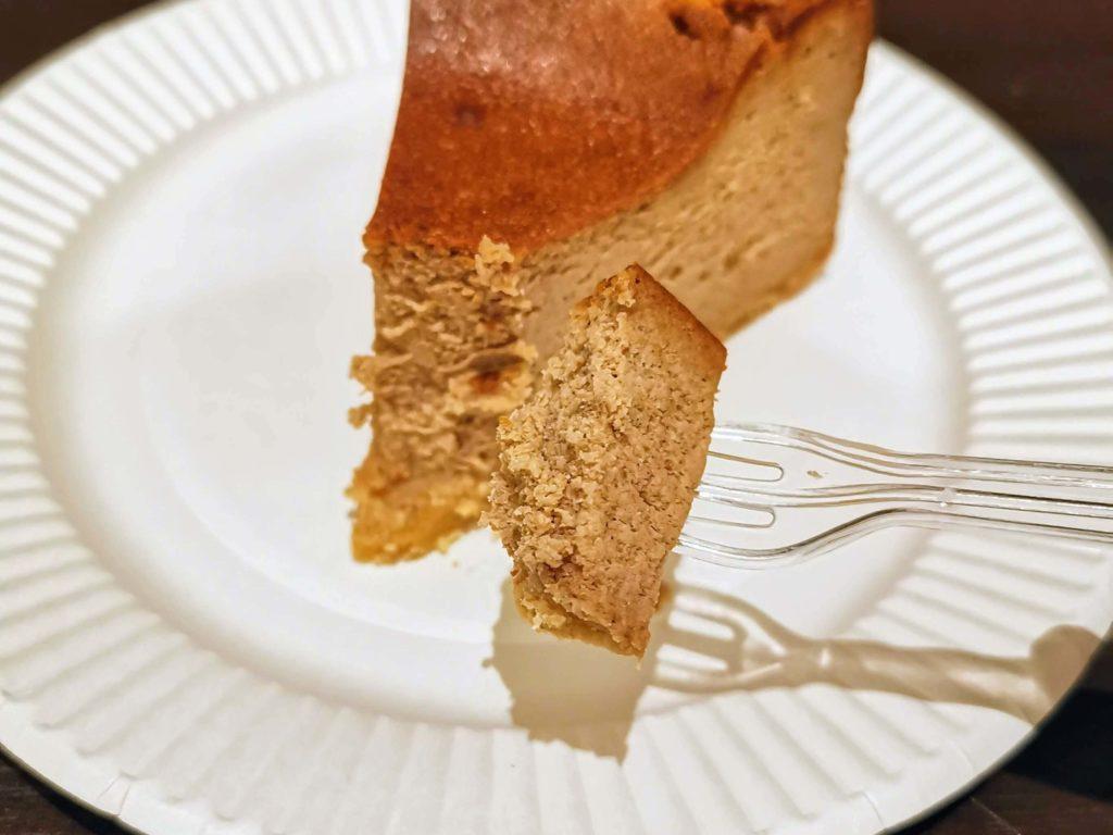 チリムーロ スパイスチーズケーキ (1)