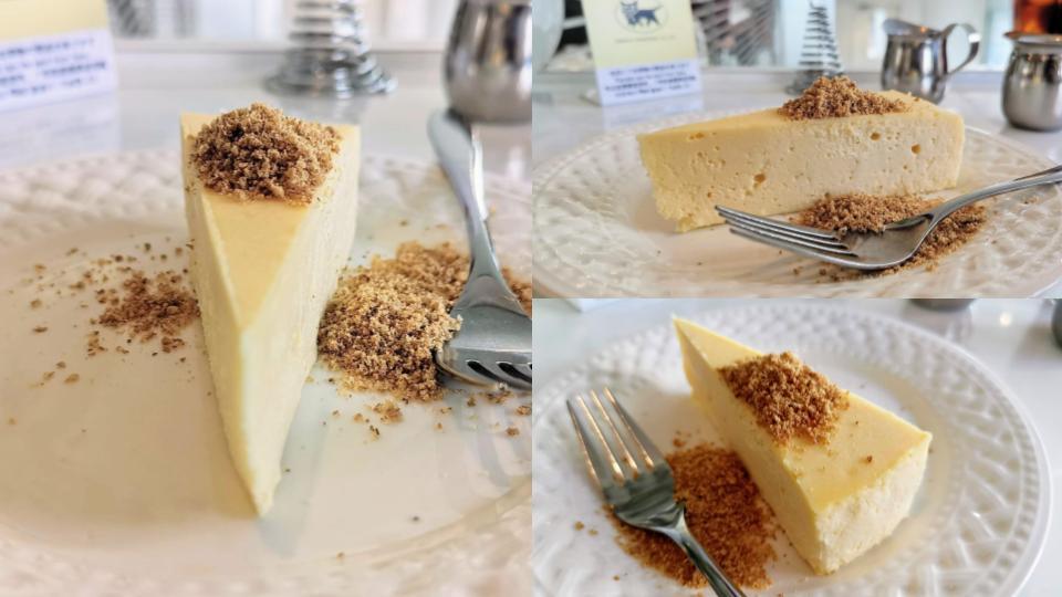 松之助NY ニューヨークチーズケーキ (5)