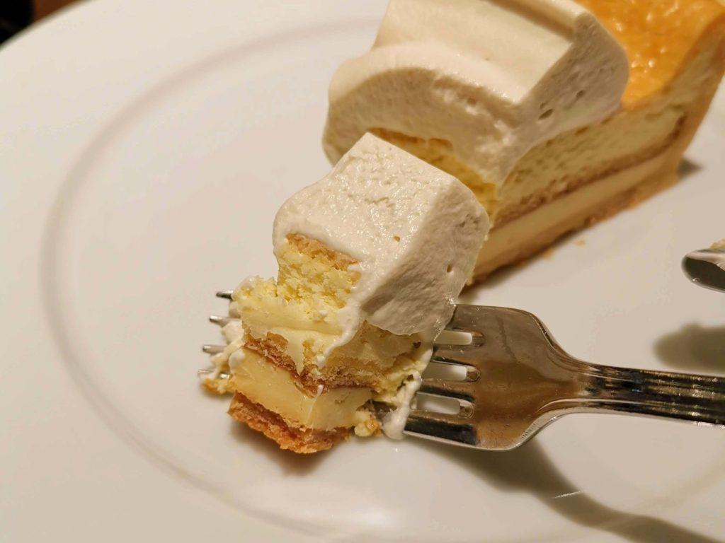 Harbs アイリッシュクリームチーズケーキ (10)