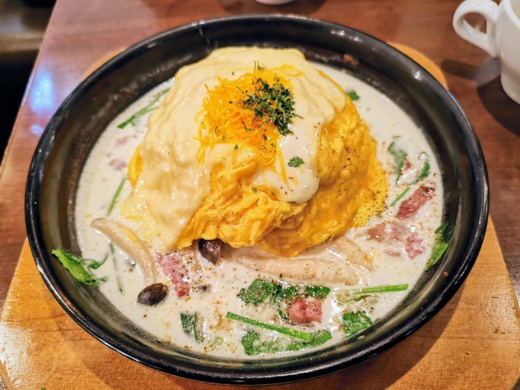 卵と私 (1)