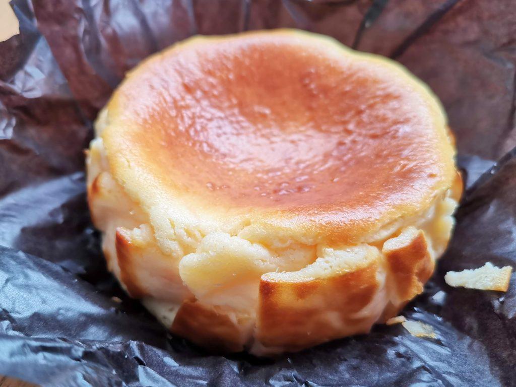 果乃実の杜 バスクチーズケーキ (8)