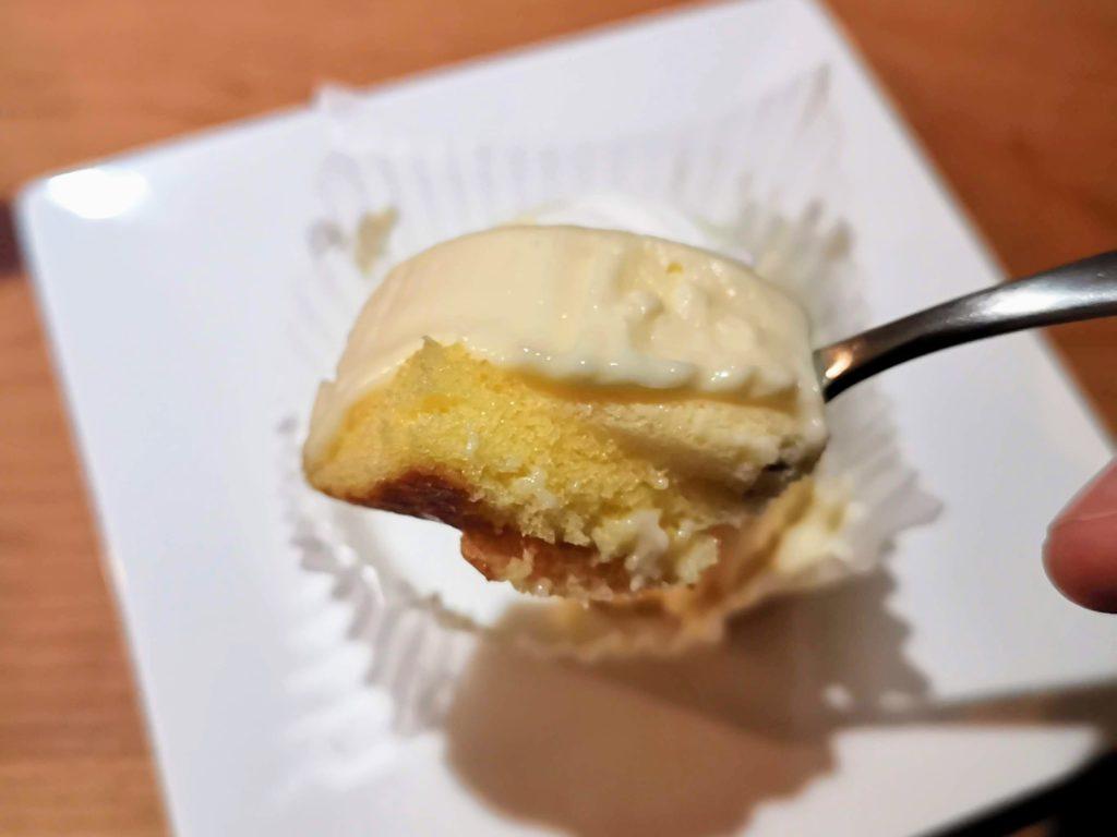 ファミリーマート(ロピア) いちごのチーズケーキ (11)