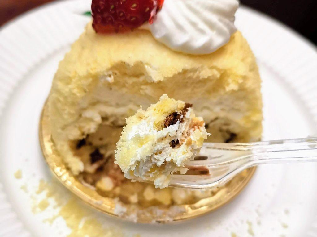 南千住 メゾン・スヴニール ひよこのレアチーズケーキ (3)