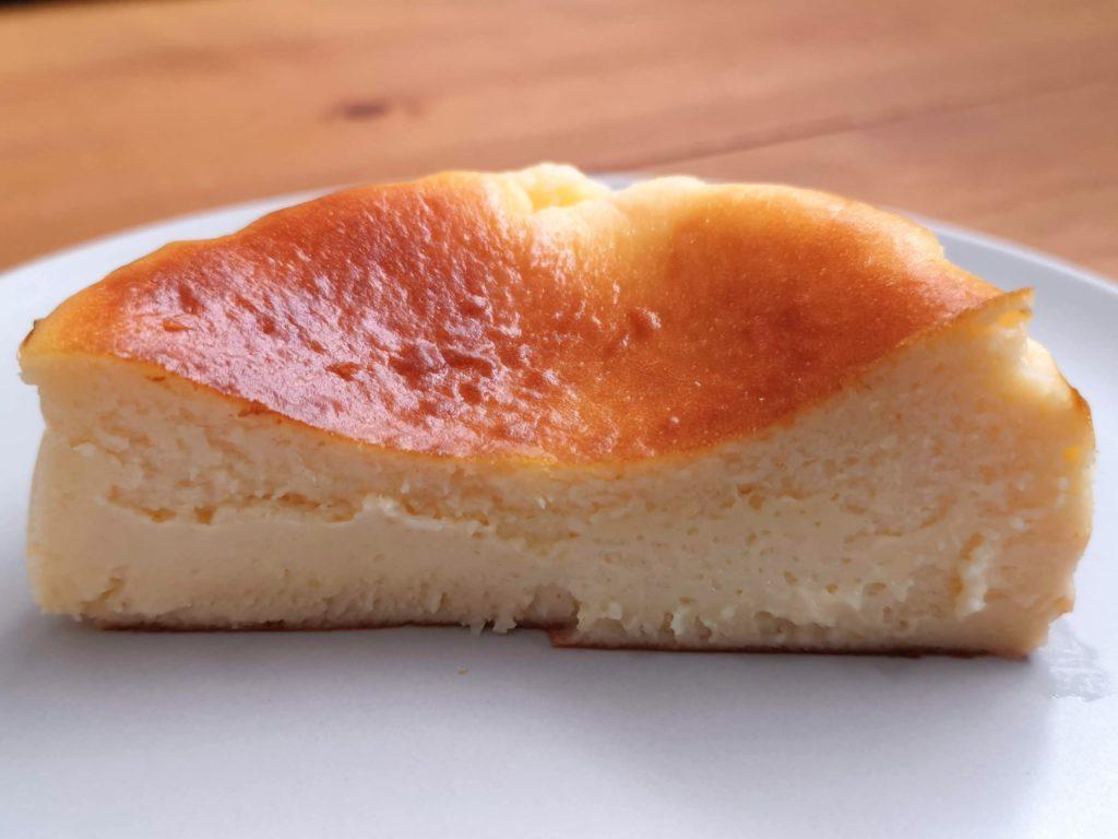 果乃実の杜 バスクチーズケーキ (9)
